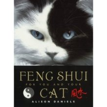 Create A PURRfectly Feng Shui Home!