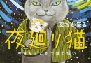 """Night Watch Cat"" Manga"