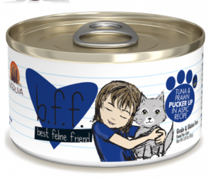 Cat food recalled following health scare